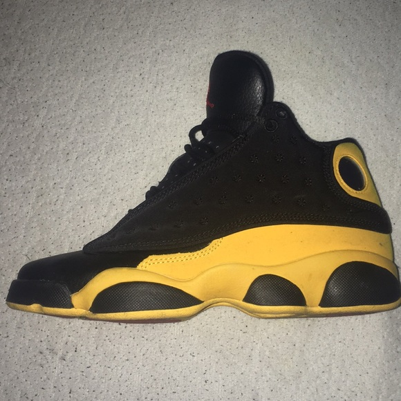 on sale b604f 593d6 Air Jordan 13 Retro 'Melo Class of 2002'